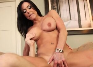 Kendra lust brick danger