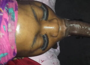 Blowjob ghetto