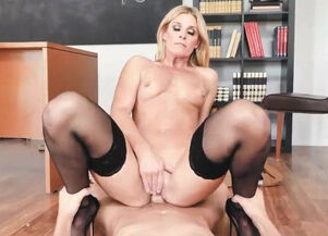 Female teacher porn