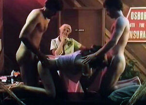 Annette haven groupsex